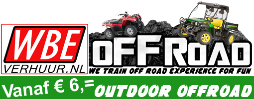 WBE offroad